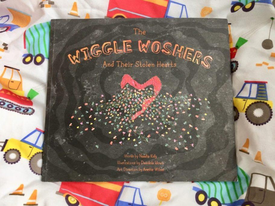 wiggle woshers
