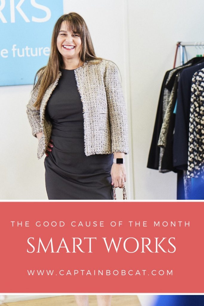 The Good Cause of the Month: Smart Works
