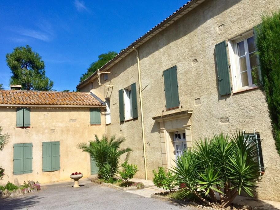 Domaine de Montlaurès