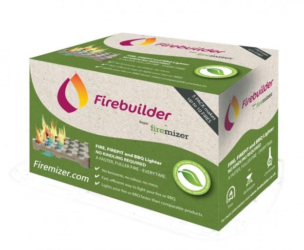 Firebuilder