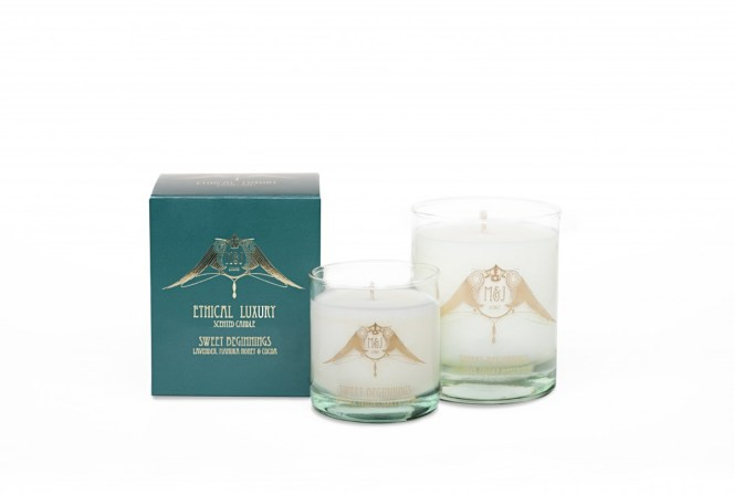 mj candle