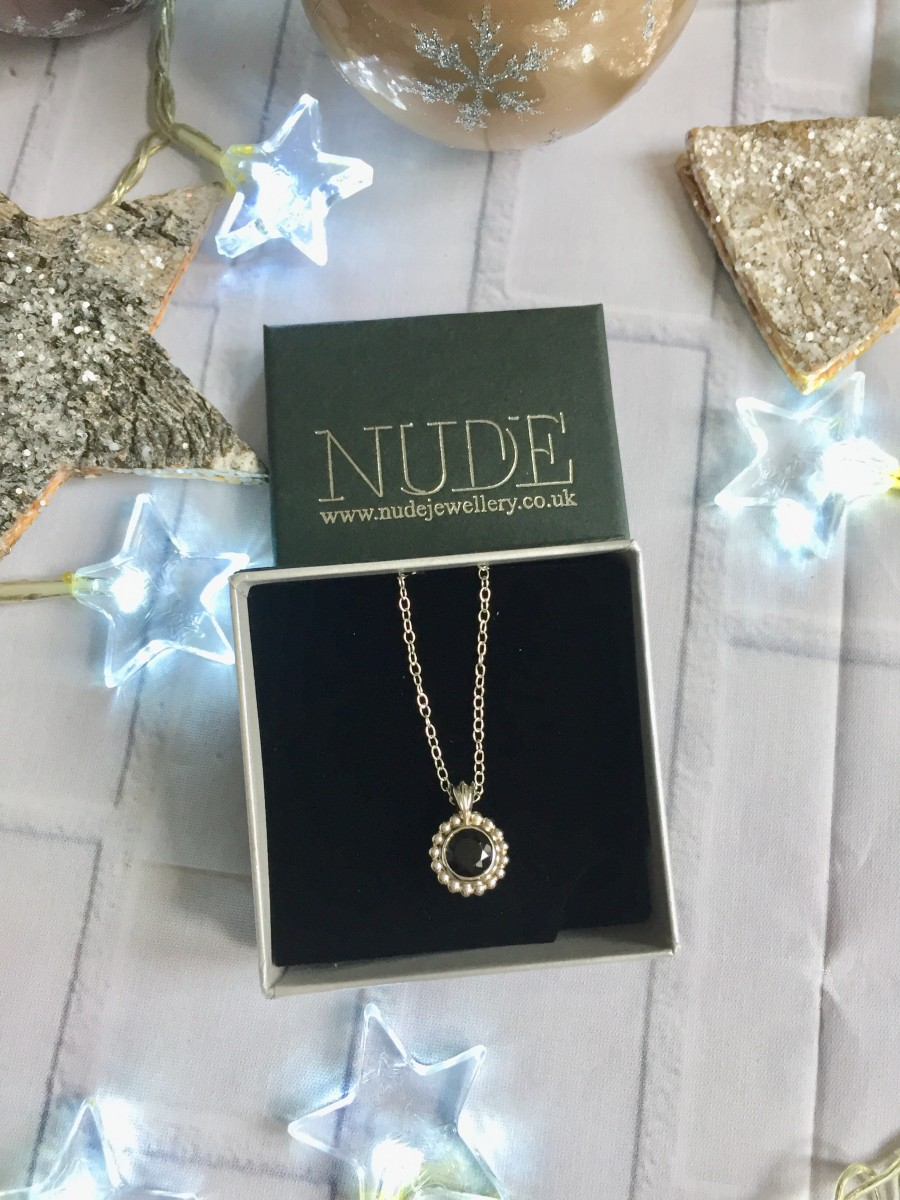 Nude Jewellery Review