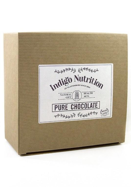 chocolate making kit