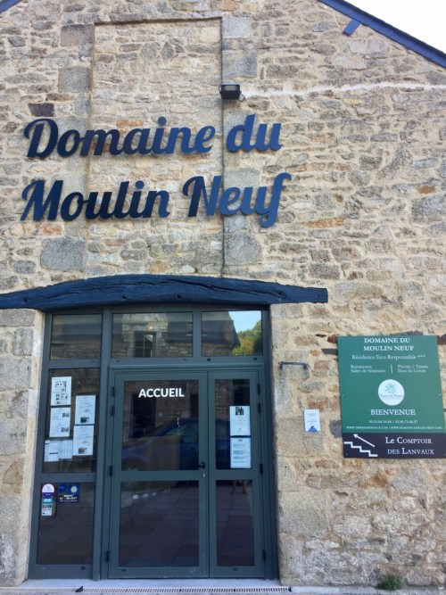domain de moulin neuf