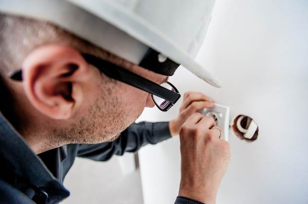 electrician (baltimore electricians)