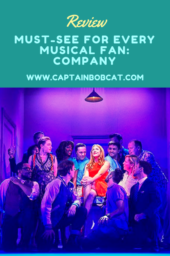 Must See for Musical Fans: Company (Review)