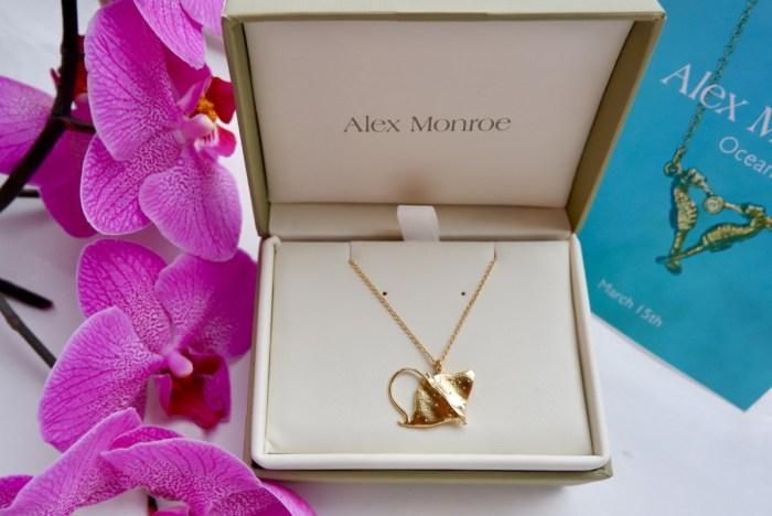 alex monroe jewellery