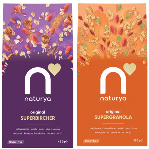 naturya products