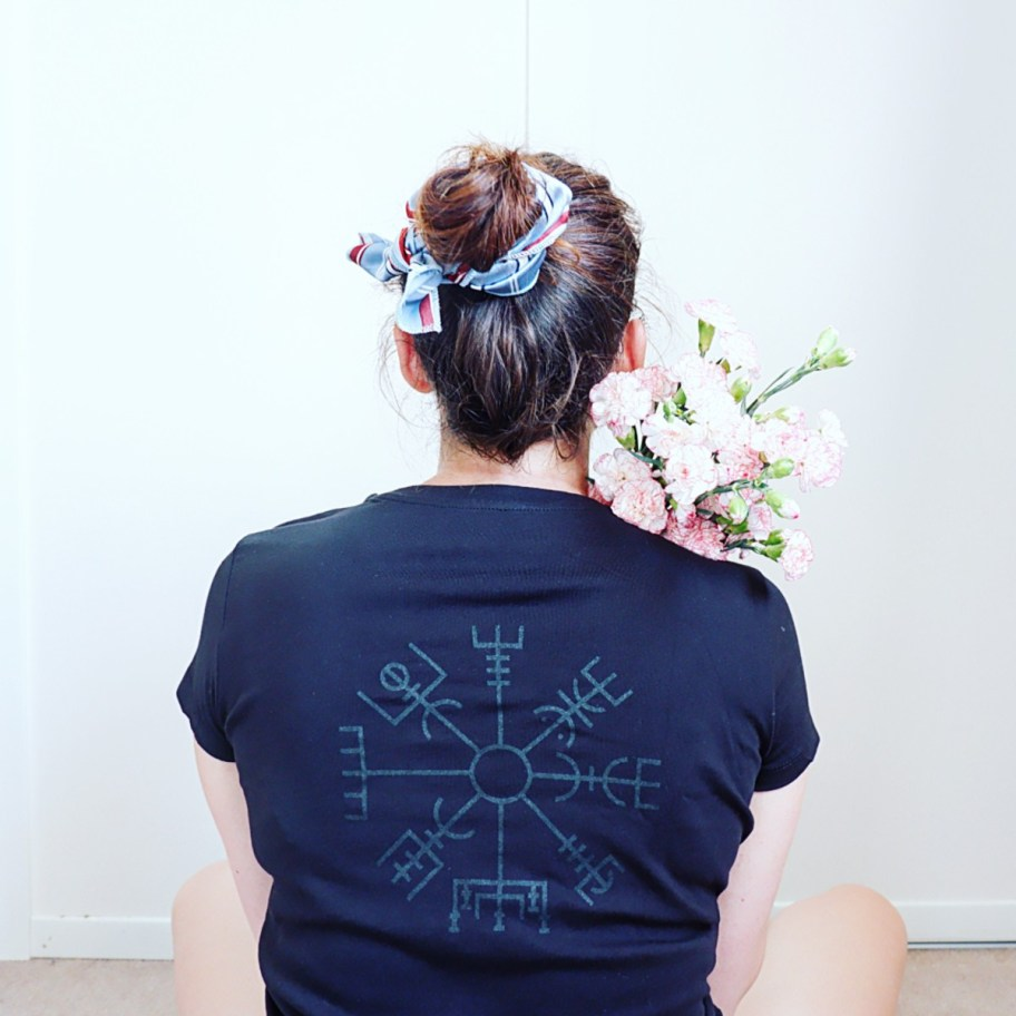nysno t-shirt