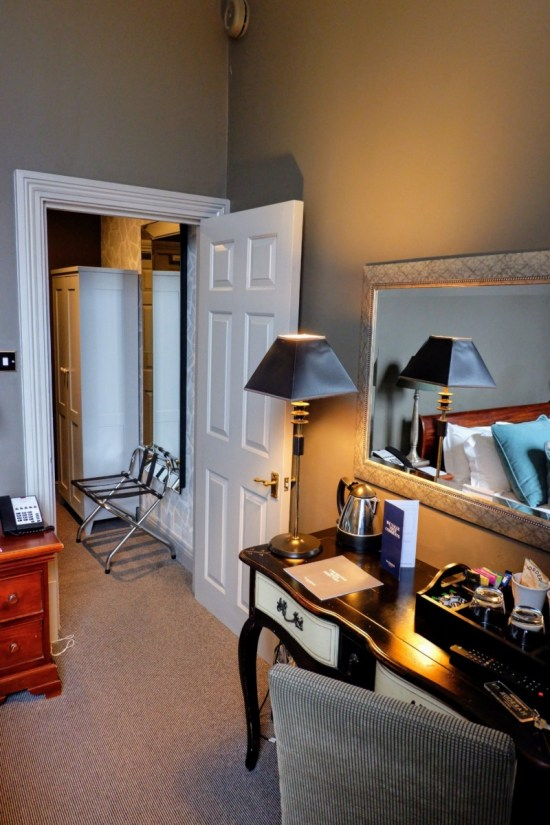 Review: Harbour Hotel Chichester Staycation