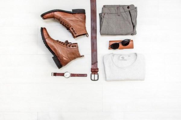 men clothes shoes accessories
