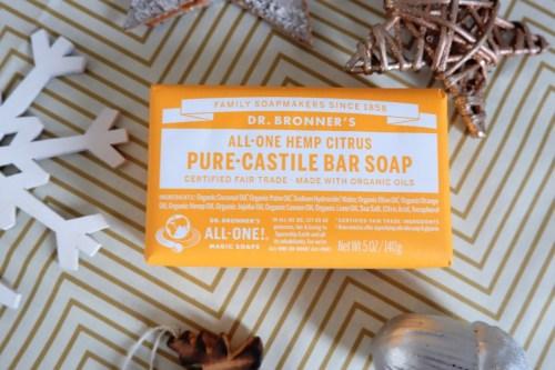 castile soap. Easy Reusable Swaps