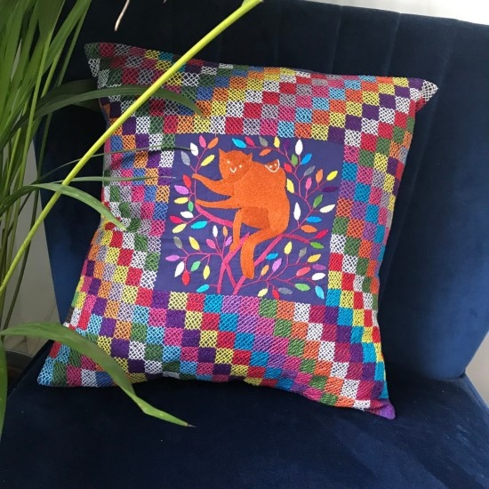 sainte luce cushion