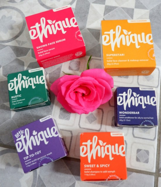 ethique products: Green Picks February 2020