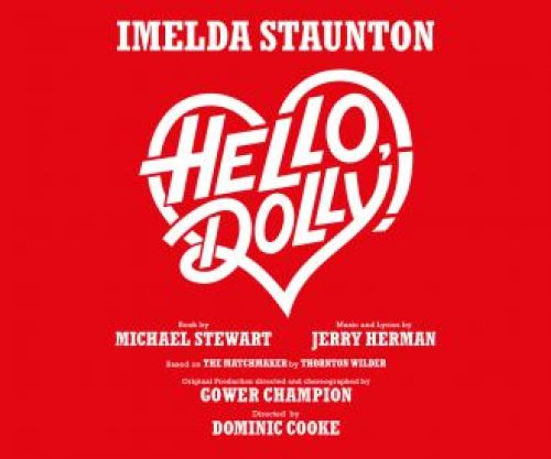 hello dolly london