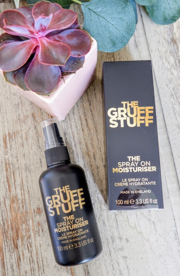 the gruff stuff: ethical and green