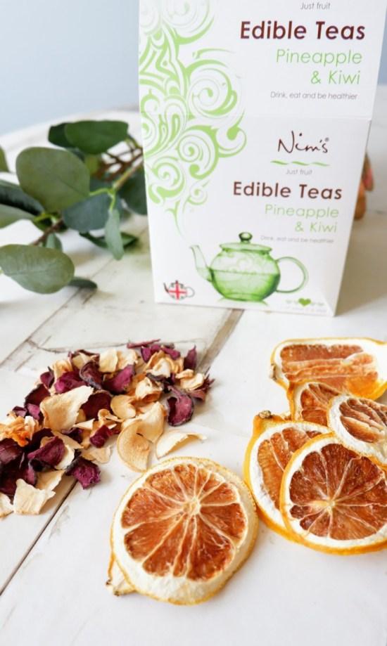 nims edible tea: Ethical And Green Picks