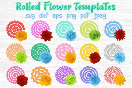 craft bundles templates