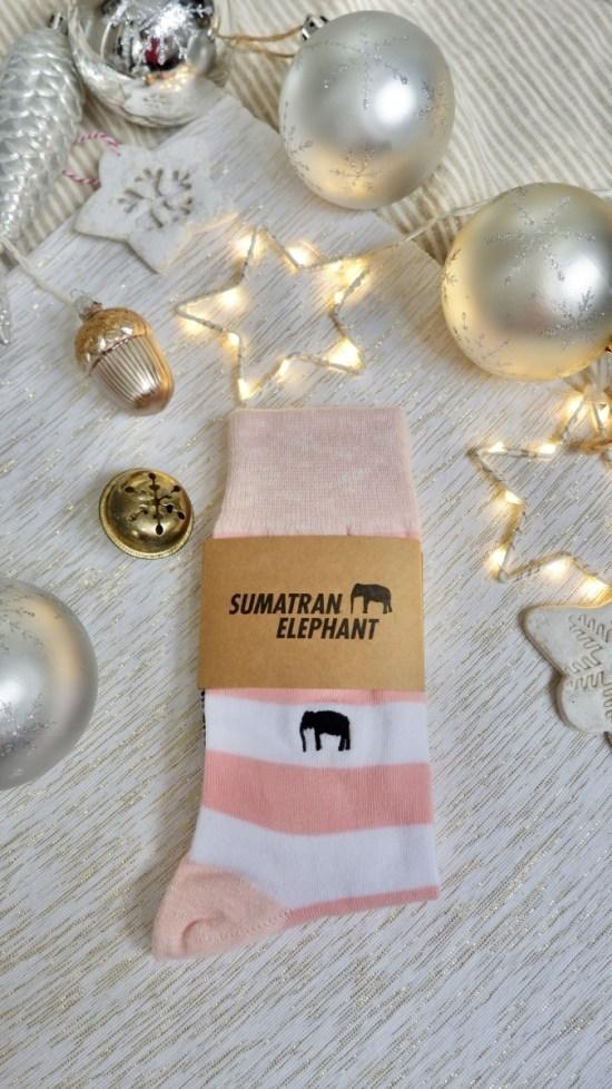 Critically Endangered Socks