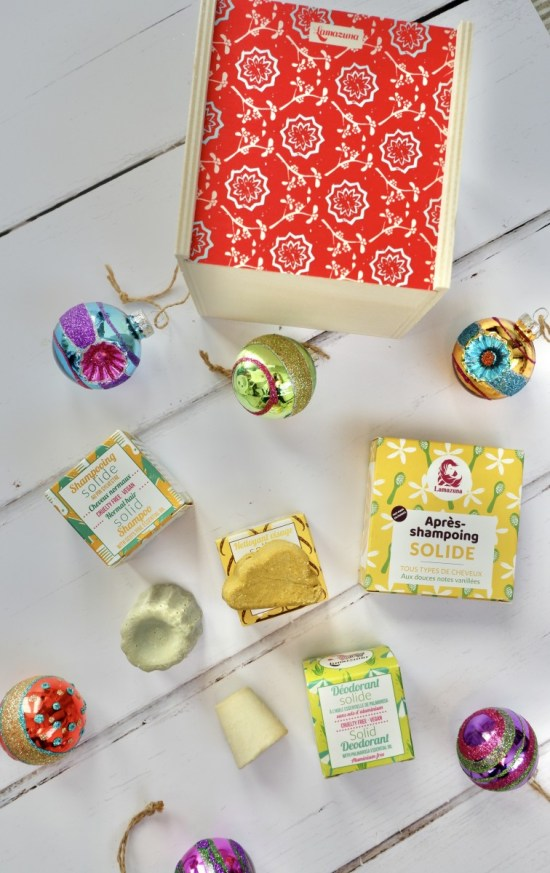 Lamazuna products. Ethical Christmas Stocking Fillers.