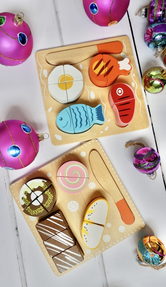 Bee Smart wooden toys