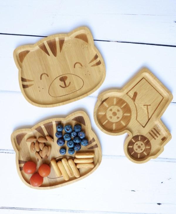 bamboo plates: Natural Coir Doormat