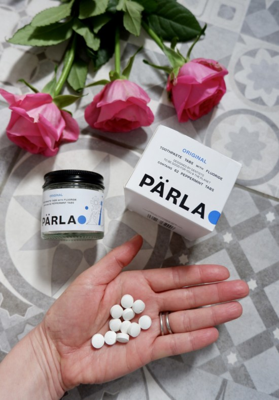parla tooth tabs
