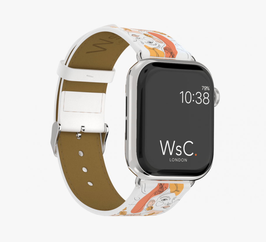 Apple watch strap spon post only