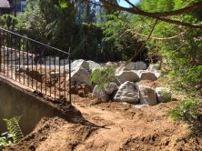 soil-prep-for-concrete-stairs