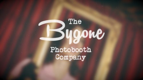 The Bygone Photo Booth
