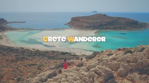 Crete Wanderer
