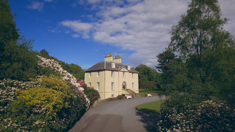Hillhouse Estate Troon