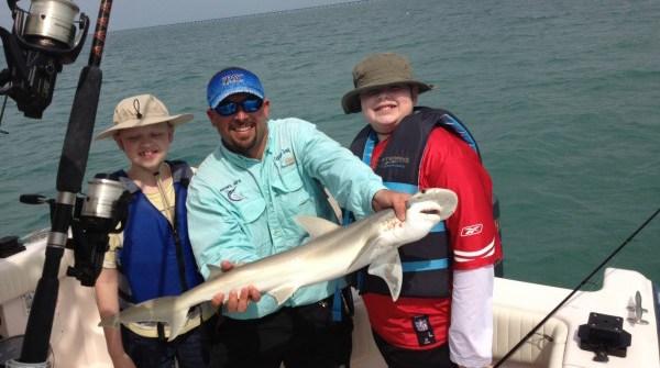 fishing charters florida keys