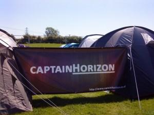 Camptain Horizon