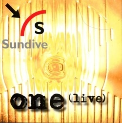 Sundive One CD
