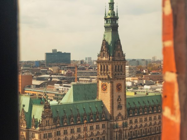 Hamburg-Rathaus-Unverpackt