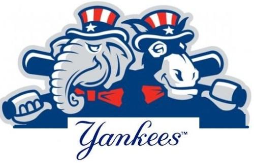 Yanks politics