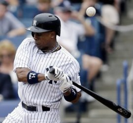 Can the Yankees bounce back from Granderson's injury? (Photo: Getty Images)