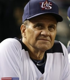 Was Joe Torre the right face for USA Baseball? (Photo: Getty Images)