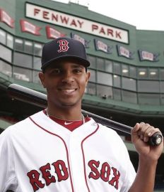 Boston fans are hoping Xander Bogaerts close association with the Red Sox goes well beyond the spelling of his name. (Photo: USA Today)