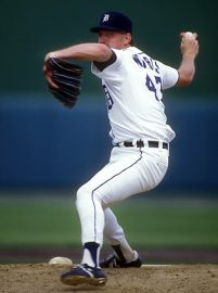 Jack Morris offered his services to the Yankees in 1986. They said no.