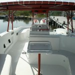 Blue Fin 38ft Boat