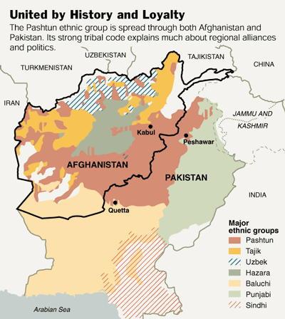 mapa etniczna