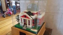 Edificio Herget en Lego. Foto: Gustavo Sánchez.