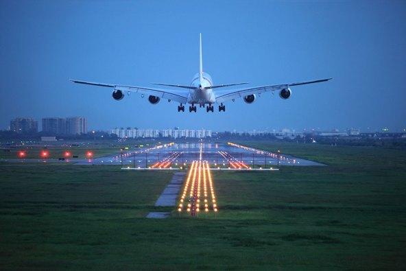 Clasamentul principalelor 30 de aeroporturi din Europa în număr de pasageri
