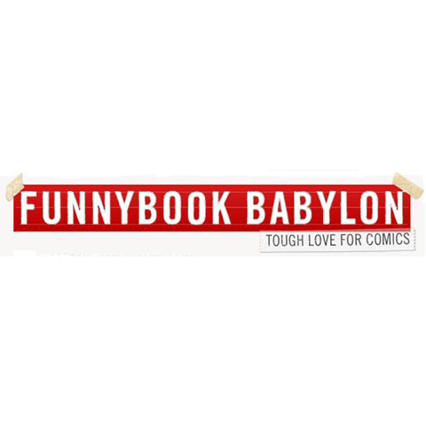 Funnybook Babylon
