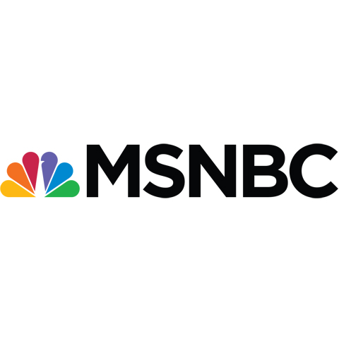 """MSNBC's """"Just Faith"""""""