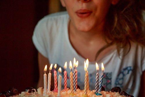 Happy Birthday Wishes for Best Friend Female