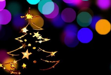 Amazing Wishes for Merry Christmas
