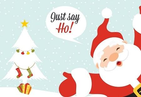 Secret Santa Funny Quotes